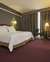Junior Suite Hotel Krystal Monterrey Monterrey