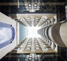 Antrium Hotel Krystal Monterrey Monterrey