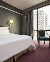 Deluxe King Hotel Krystal Monterrey Monterrey